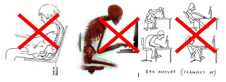 יושבים מול המחשב